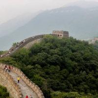 Grande muraille paysage 1