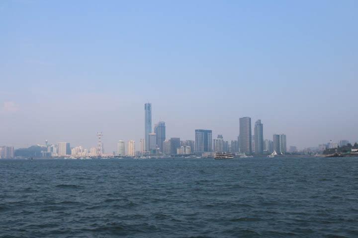 Ile de Xiamen