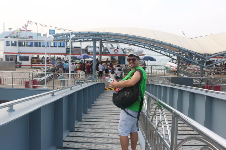 Ile de Gulangyu Xiamen