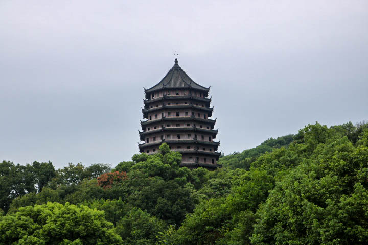 Lihue Pagoda