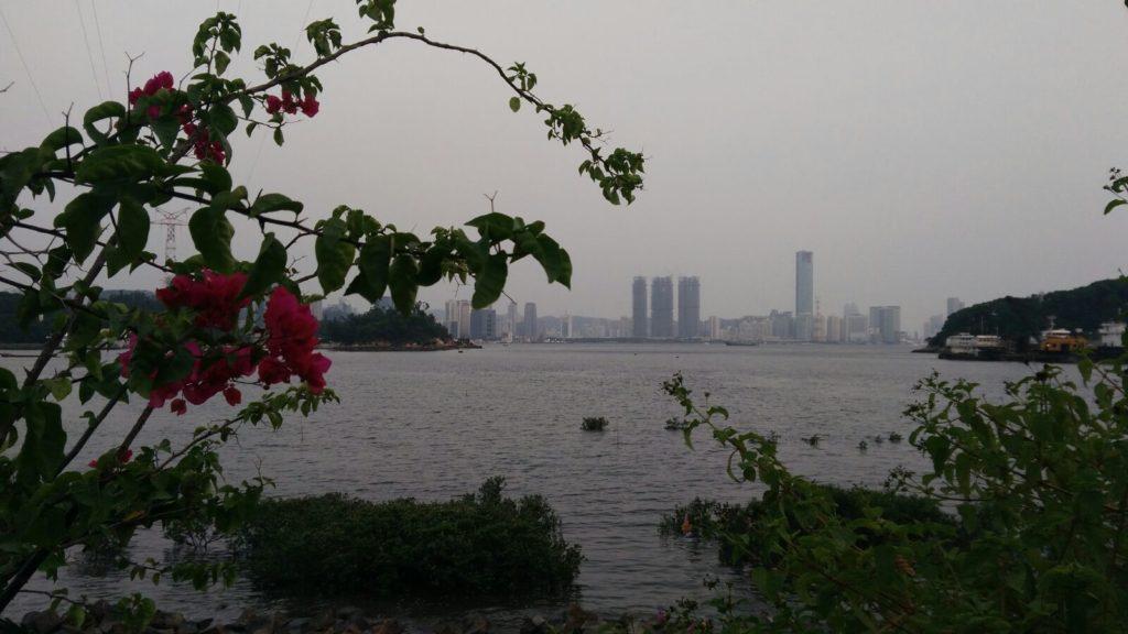 Presqu'ile de Xiamen