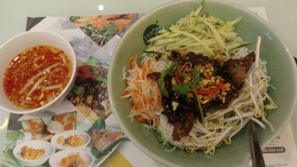 Bo Bun Hanoi